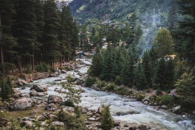 Best Rivers In Himachal Pradesh