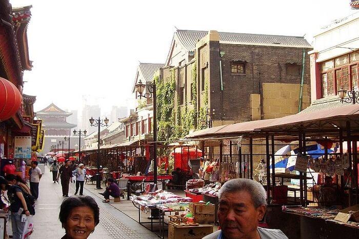 Gulou Street