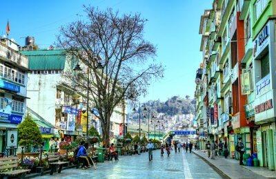 Best Homestays in Gangtok