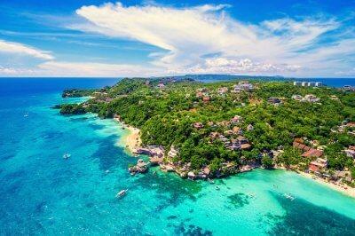 Amazing Island Groups Of Philippines