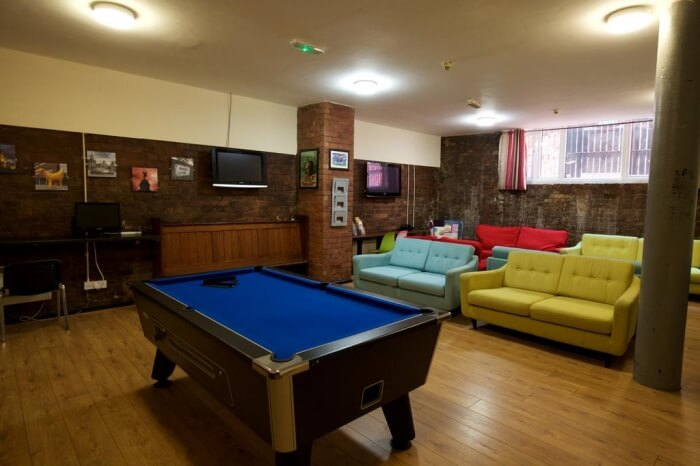 Liverpool International Inn