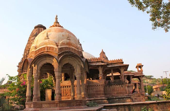 Marwar Festival In Jodhpur Venues