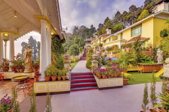 Mayfair Hotels And Resorts