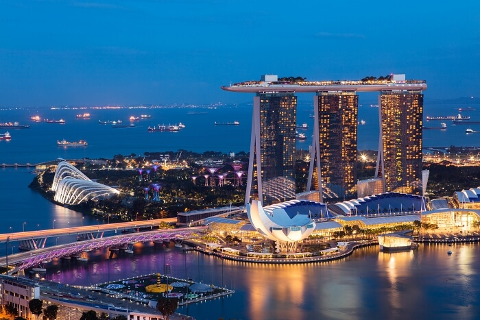 Places To Visit Near Marina Bay Sands