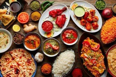 Restaurants (CoveR)