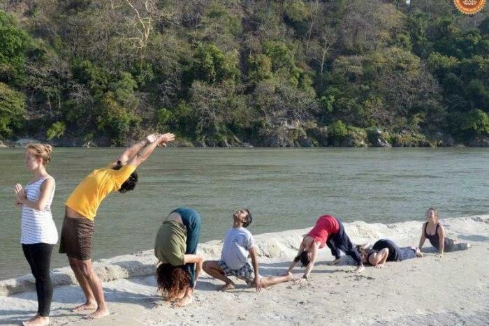 Rishikesh Yoga Peeth