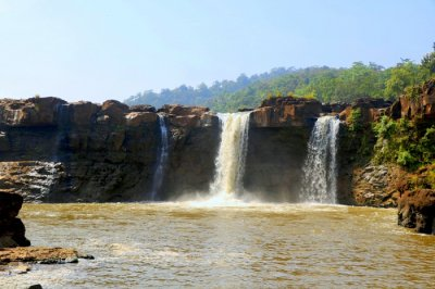 Awesome Things To Do In Saputara