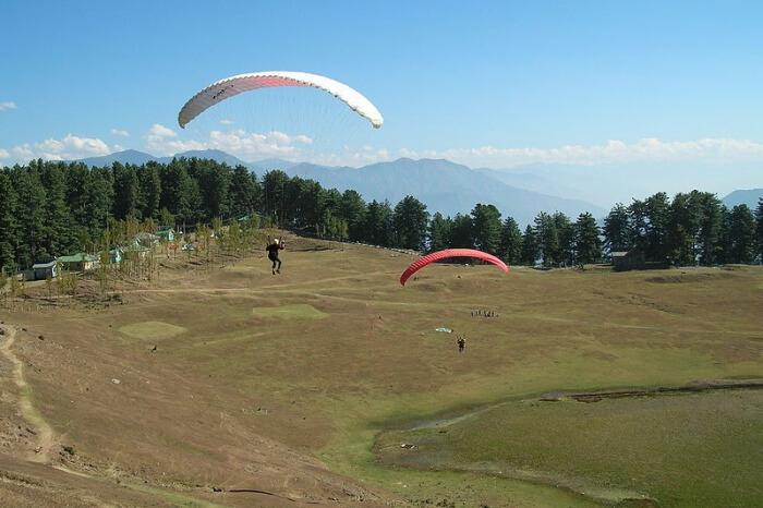 Tips For Paragliding In Uttarakhand