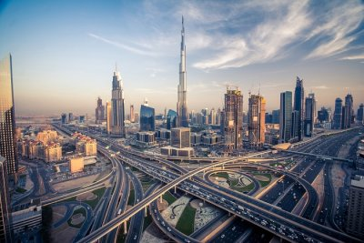 Unusual Places To Visit In Dubai