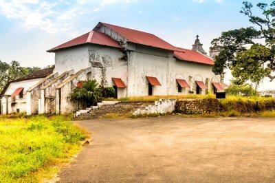 Best Places To Visit In Vasco Da Gama
