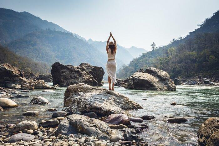 Yoga Retreats In Rishikesh