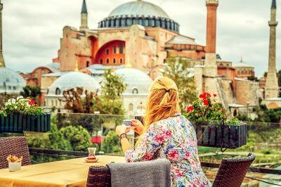 Best Of Istanbul In July
