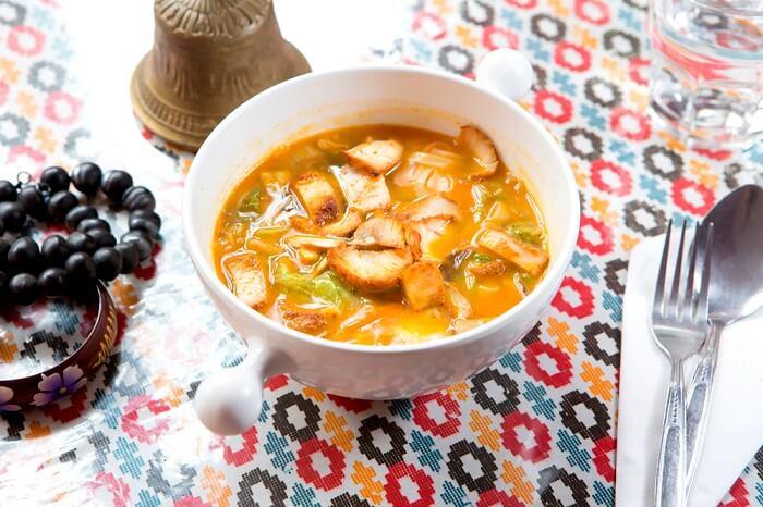 Best Street Foods In Gangtok