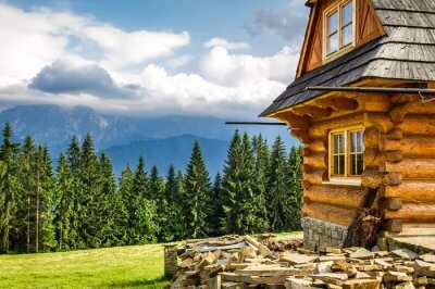 Best Homestays In Uttarakhand