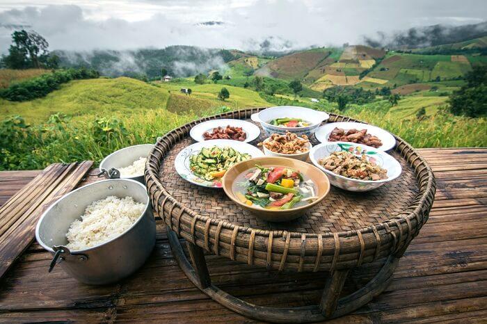 restaurants in palampur