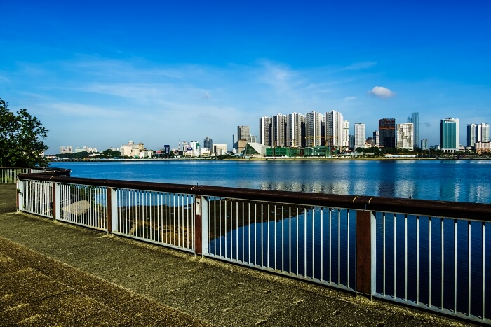 places to visit near admiralty