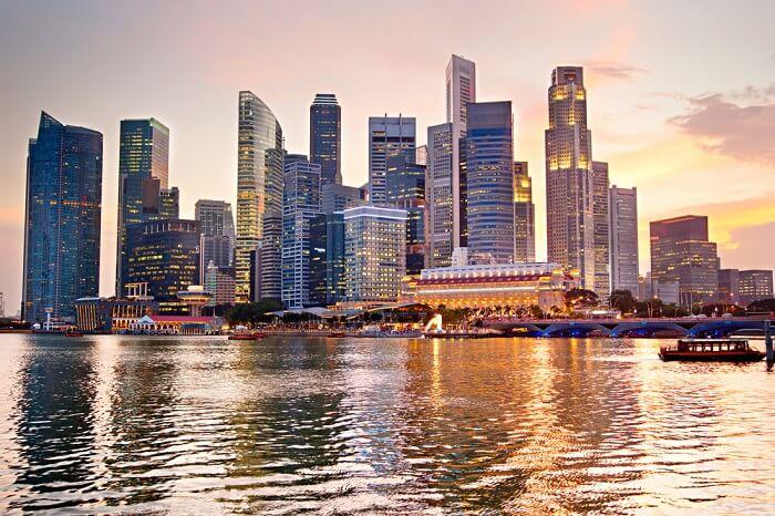 singapore neighborhood