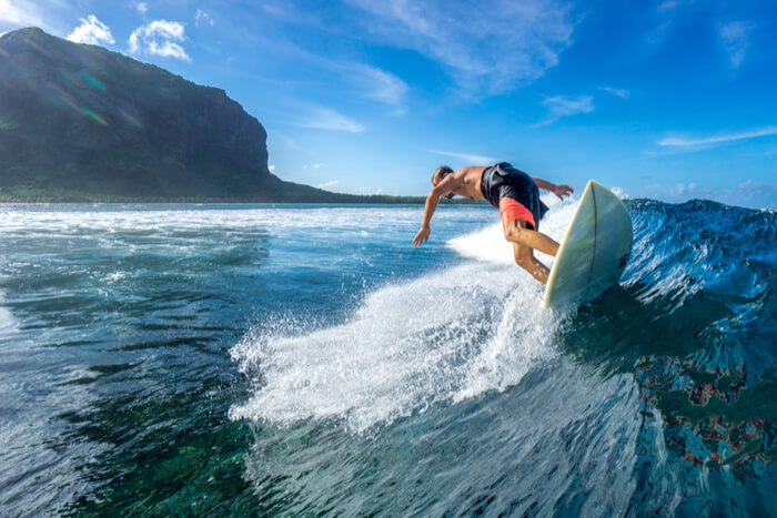 Water-Sports In Tamarin Beach Mauritius: All You Need To Know