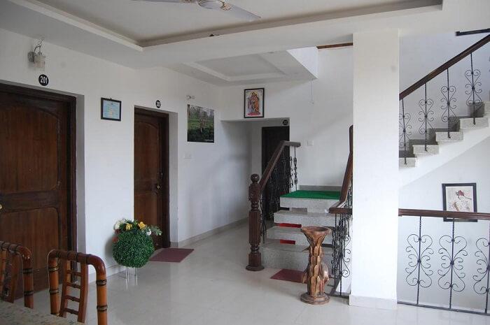 stay at Rupayan Homestay in Palampur