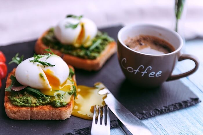 4 Amazing Cafes In Oxley, Singapore To Have A Delicious Brekkie On Your Vacation
